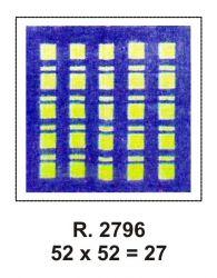 Tela R. 2796