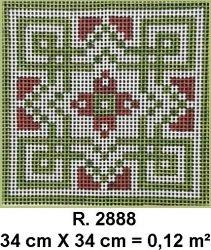 Tela R. 2888