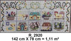 Tela R. 2920