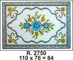 Tela R. 2750