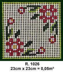 Tela R. 1026