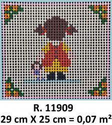 Tela R. 11909