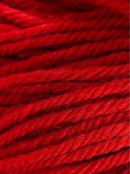Lã cor Vermelho R. 315