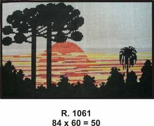 Tela R. 1061 Material:Tela Avulsa;