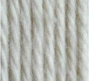 Meada 8 fios Branco R. 002