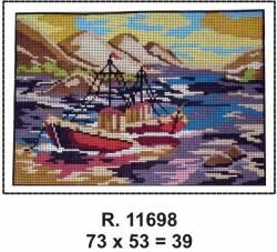 Tela R. 11698