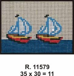 Tela R. 11579