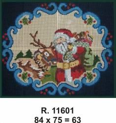 Tela R. 11601