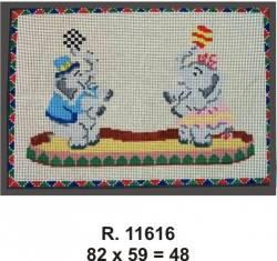 Tela R. 11616