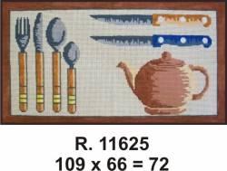 Tela R. 11625