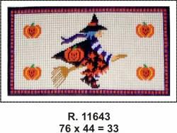 Tela R. 11643