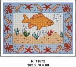 Tela R. 11672