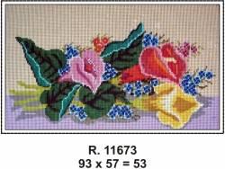Tela R. 11673