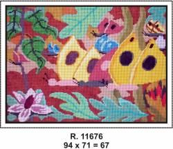 Tela R. 11676