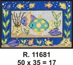 Tela R. 11681
