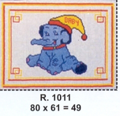 Tela R. 1011