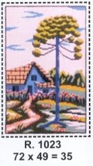 Tela R. 1023