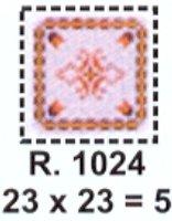 Tela R. 1024
