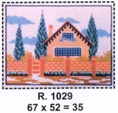 Tela R. 1029